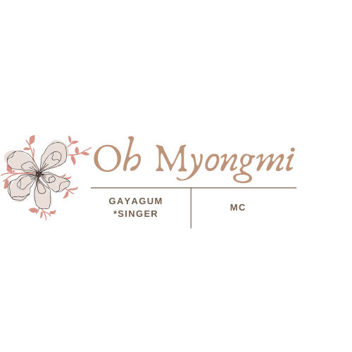 日韓バイリンガルブライダルMC オ・ミョンミのブログ
